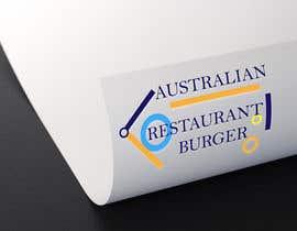 #11 untuk logo design for an Australian themed restaurant oleh s25graphics