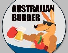 #6 untuk logo design for an Australian themed restaurant oleh gloriasong