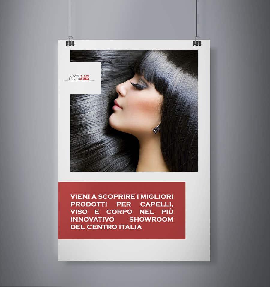Penyertaan Peraduan #7 untuk Flyer Design