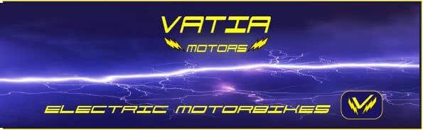Penyertaan Peraduan #239 untuk ELECTRIC MOTORBIKES CORPORATIVE IMAGE
