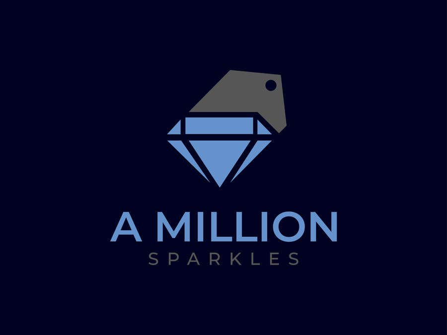 Proposition n°163 du concours Logo for a jewelry ecommerce website