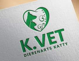 Nro 264 kilpailuun K.  Vet - dierenarts Katty käyttäjältä SKHUZAIFA