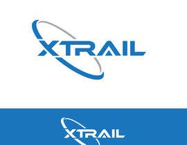 #156 for X Trail Logo by masudbd1
