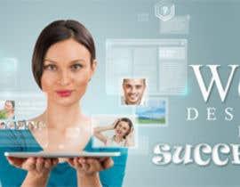 #7 para Need Wordpress Slide for webdesigner Company por redvfx