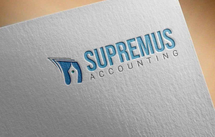 Contest Entry #34 for Logo design for accounting company