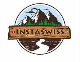 Nro 14 kilpailuun create a Logo for instagram channel - 20/05/2019 16:19 EDT käyttäjältä AntonLevenets
