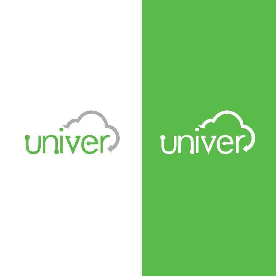 Bài tham dự cuộc thi #230 cho Univer logo