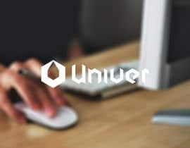 thelastoraby tarafından Univer logo için no 215