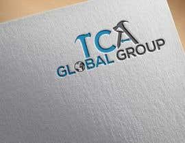 #23 for Logo design for property maintenance company. Name is TCA Global Group af studio6751
