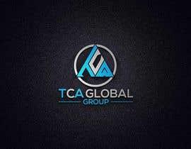 #38 for Logo design for property maintenance company. Name is TCA Global Group af skkartist1974