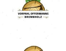 #260 pentru Firewood company searching for logo design de către Meharshah0