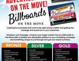 #1 para Billboards on the Move por maidang34