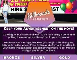#9 para Billboards on the Move por chelsyorellana2