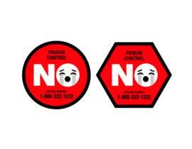 #53 for Product Safety Stickers af GraphicDesi6n