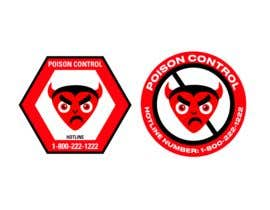 #61 for Product Safety Stickers af GraphicDesi6n