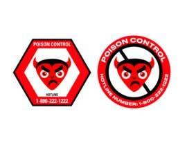 Nro 61 kilpailuun Product Safety Stickers käyttäjältä GraphicDesi6n