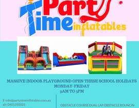 hidayuazran tarafından School Holiday Fun Flyer için no 55