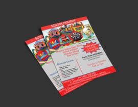 aminasyl123 tarafından School Holiday Fun Flyer için no 59