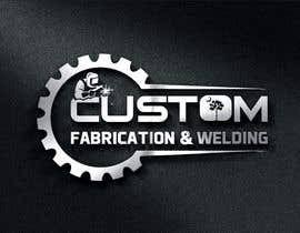#62 untuk Looking for a modern logo for my steel fabrication/machine shop. oleh haryantoarchy