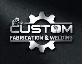 #66 untuk Looking for a modern logo for my steel fabrication/machine shop. oleh haryantoarchy