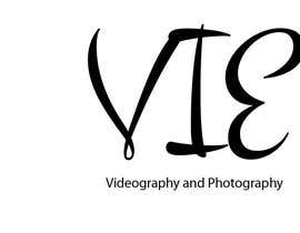 #65 for logo for VIE Videography and Photography by darkavdark