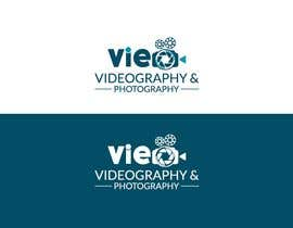 #58 for logo for VIE Videography and Photography by jaouad882