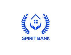 Nro 234 kilpailuun Logo for Bank käyttäjältä mdshakib728