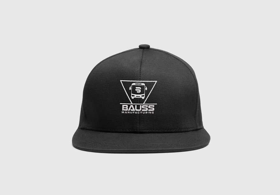 Konkurrenceindlæg #122 for DESIGN A HAT