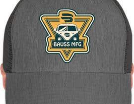 #81 for DESIGN A HAT af AfdanZulhi