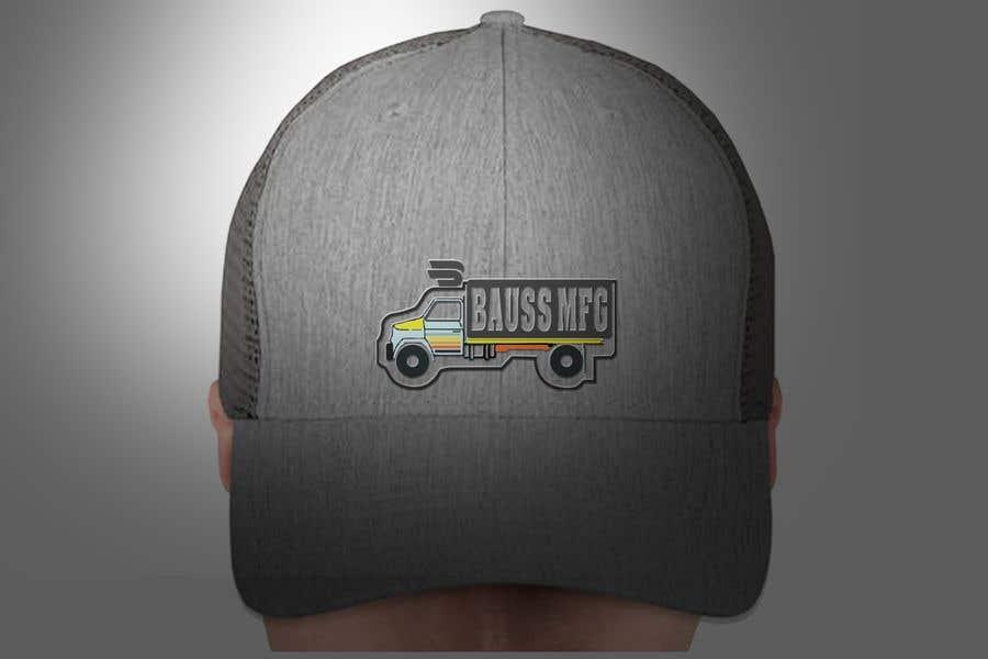 Konkurrenceindlæg #82 for DESIGN A HAT
