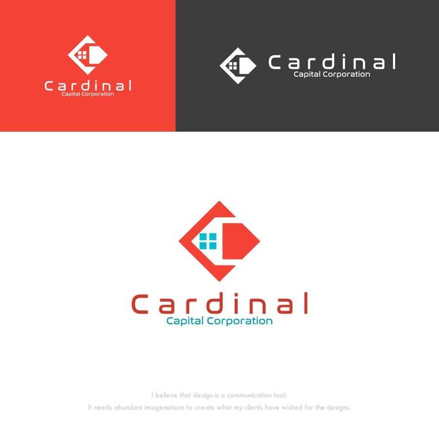 Bài tham dự cuộc thi #193 cho Create a company logo