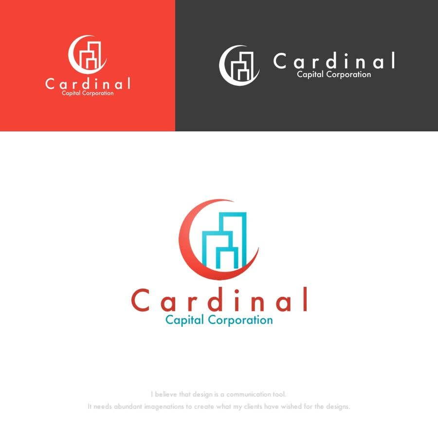 Bài tham dự cuộc thi #201 cho Create a company logo
