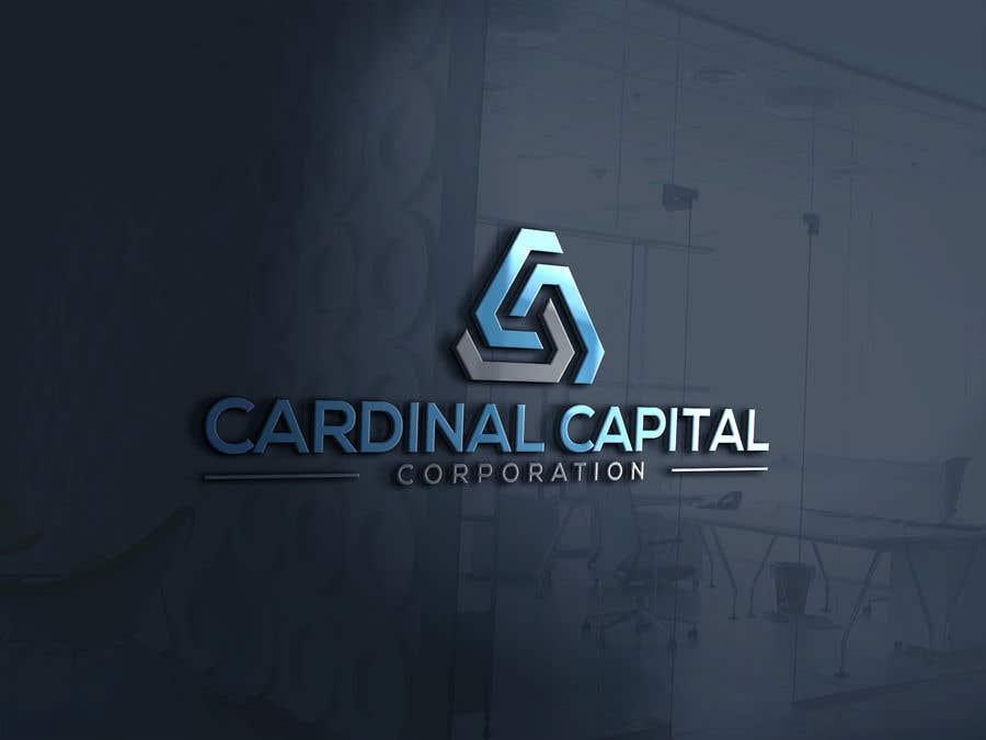 Bài tham dự cuộc thi #110 cho Create a company logo
