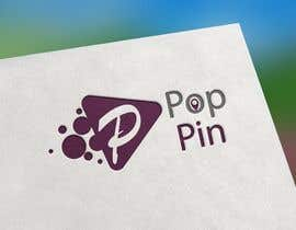 nº 16 pour A simple logo like for a profile icon, like what would be the app icon or instagram profile picture, and a design of the full name Pop Pin par mdashef