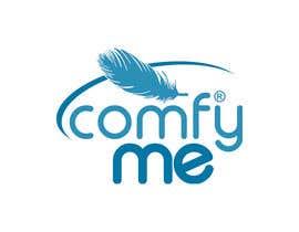 #615 para Comfy Me Logo por reddmac