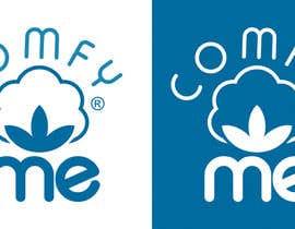 #616 untuk Comfy Me Logo oleh reddmac