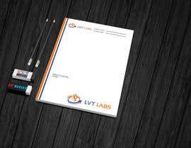 Nro 33 kilpailuun Letterhead Designing PPT Design käyttäjältä khadiza1998
