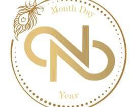 #12 untuk Build a monogram for wedding oleh churdesigns