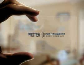 nº 273 pour Company Logo, Card design par Heartbd5