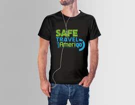 #33 для Amerigo's T-shirt for a Travel Kit Design - 21/05/2019 07:00 EDT от SASA930
