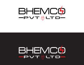 "#18 untuk Create a Logo for ""BHEMCO"" Company oleh Abuhanif24"