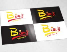 #1204 cho logo for restaurant bởi Fahimsdesign