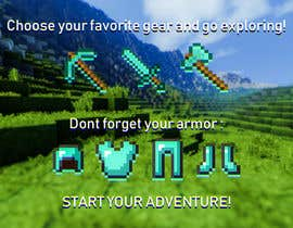 #3 for Minecraft Banner by Caprieleeeh