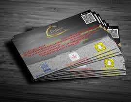 nº 23 pour business card front and back-office inside max 91x61 and max 85x55 par lipiakhatun8