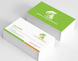 #92 for Customize logo and business cards by firozbogra212125