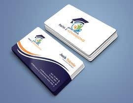 #99 for Customize logo and business cards by firozbogra212125
