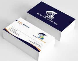 #103 for Customize logo and business cards by firozbogra212125