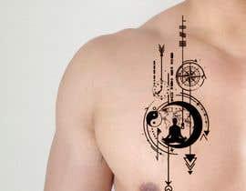 #23 for Design me a tattoo! af hossaingpix