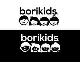 #4 for Logo Revamp/Upgrade for Borikids by romjanali7641