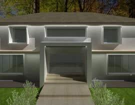 Nro 20 kilpailuun Make House Modern käyttäjältä arqdavidurbaez